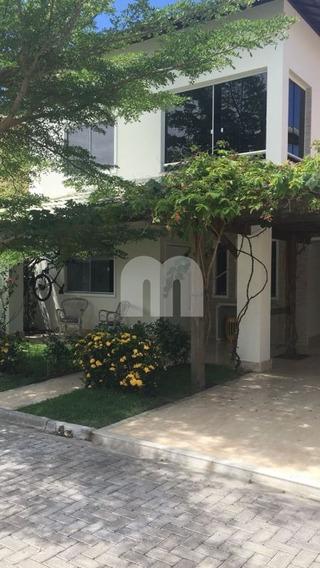 Casa Em Buraquinho - 620