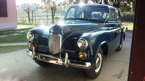 Humber 1950 1950