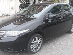 Honda City 2014 Lx 1.5 Flex Aut. 4p