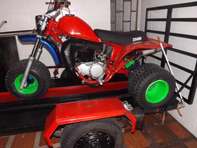 Honda Atc 250 Racing
