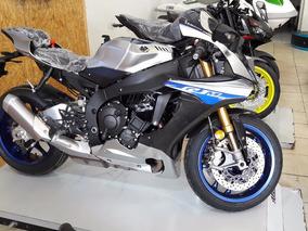 Yamaha Yzf R 1 M Entrega Inmediata Marellisports
