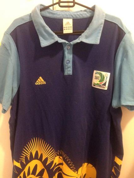Camisa Voluntários Copa Das Confederações 2013