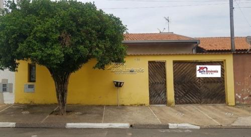 Imagem 1 de 15 de Casa - Jardim Amanda I - Ref: 34747284 - V-lf9482507