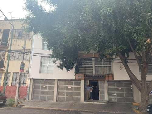 Venta Departamento Tokio, Col. Portales Norte, Benito Juárez