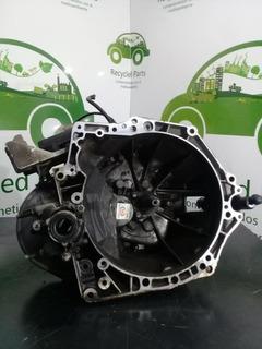 Caja De Velocidades Peugeot 308 1.6 8v Hdi (03591449)