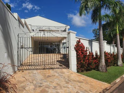Casa À Venda Em Parque Xangrilá - Ca028386