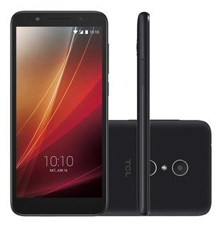 Smartphone Tcl L9 5159j, 16gb Câmera 13mp Tela 5.3 Preto