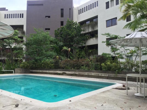 Espectacular Apartamento En Colinas De Bello Monte