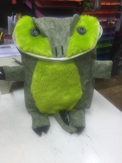 Mochila Dinosaurio