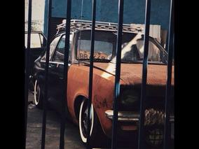Chevrolet/gm Chevette Tubarão Ratlook
