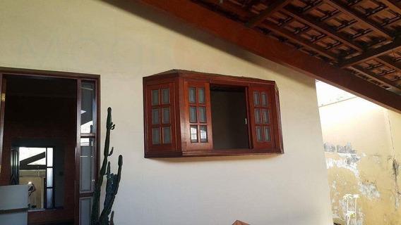 Casa Para Venda, 4 Dormitórios, Tucura - Mogi Mirim - 478