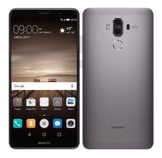 Huawei Mate 9 64gb 4gb Ram Cámara 12 + 20 Mp Frontal Telcel