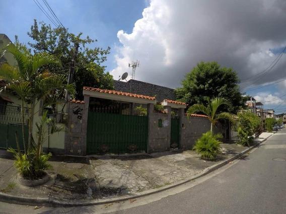 Casa Em Gradim, São Gonçalo/rj De 140m² 5 Quartos À Venda Por R$ 600.000,00 - Ca362133