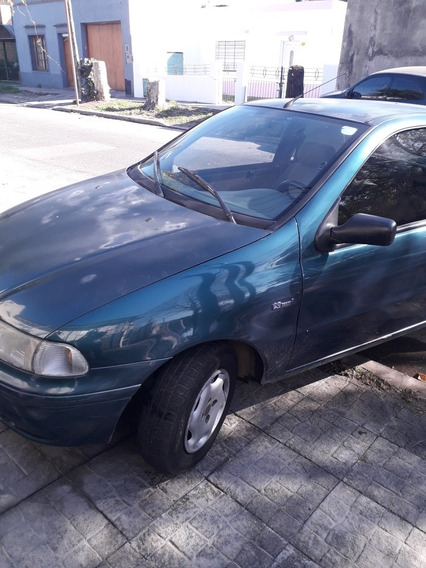 Fiat Palio 1.3 Sx Young 2001