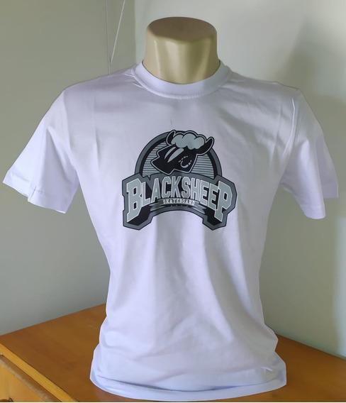 Camiseta Unissex Black Sheep