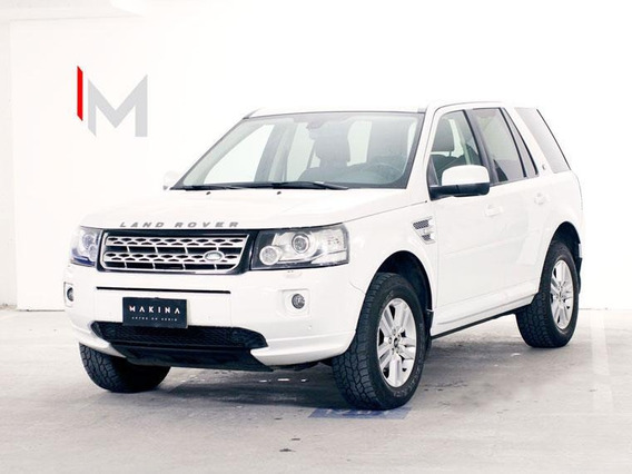 Land Rover Freelander Se Oportunidad 2013