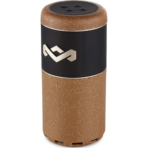 Parlante Bluetooth House Of Marley Chant Sport Natural