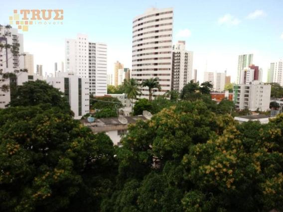 Apto Com Uma Area Verde Local Previlegiada - Ap3349