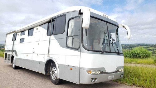 Motor Home - M. Benz - 1990 - Itu Trailer - Y@w2