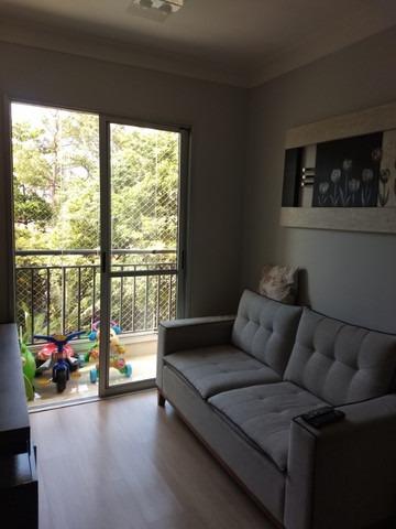 08336 -  Apartamento 2 Dorms, Cachoeirinha - São Paulo/sp - 8336