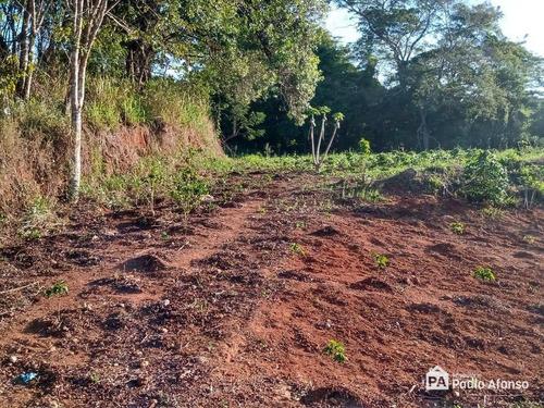 Imagem 1 de 9 de Chácara  No Bairro Bairro Santo Antônio Ii-cidade De Machado Mg. - Ch0112