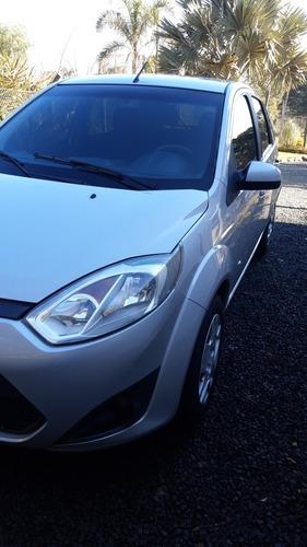 Imagem 1 de 5 de Ford Fiesta 2014 1.0 Rocam Se Flex 5p