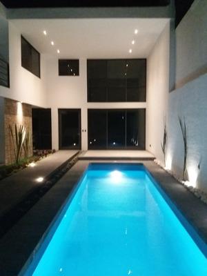 Casa Nueva En Cuernavaca