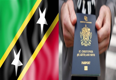 Obtención Ciudadanía San Cristóbal & Nieves Por Inversión