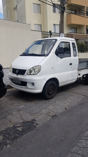 Hafei Towner Towner Ce  2012 Ce