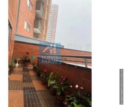 Imagen 1 de 6 de Apartamento En Venta La Doctora 1092-611