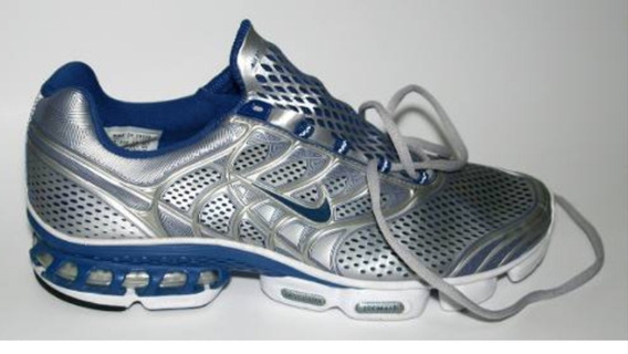 zapatillas Nike Hombre Air Zoom Vapor + Talle 46