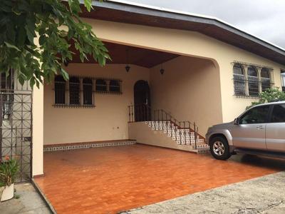 Se Alquila Casa En Altos De Betania #19-2393 **h**