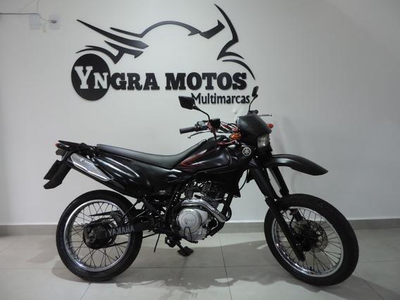 Yamaha Xtz 125 Xk 2008