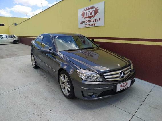 Mercedes-benz Clc 200 Kompressor 1.8 184cv Aut.