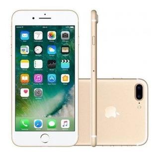 Smartphone Apple iPhone 7 Plus 128gb Desbloqueado