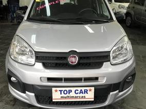 Fiat Uno Attractive 1.0 2017 - Sem Entrada