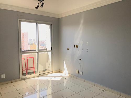 Apartamento 56m² 2 Dormitórios Desocupado 1 Vaga 275mil