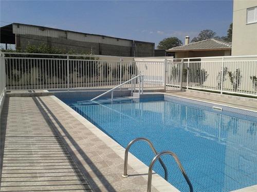 Apartamento Com 2 Dormitórios À Venda, 46 M² Por R$ 195.000,00 - Vila Tesouro - São José Dos Campos/sp - Ap2376