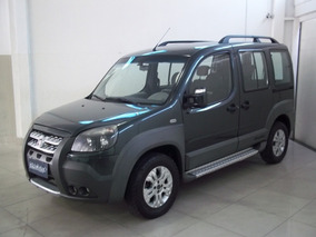 Fiat Doblo 1.8 Adventure Locker 2011