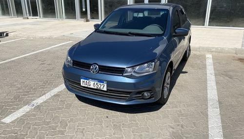 Volkswagen Gol Confort Sedan 1.6 2017