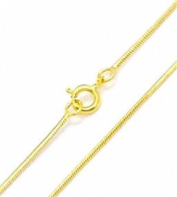 Corrente Cordão Rabo De Rato Diamantado 40cm Banho Ouro 4153