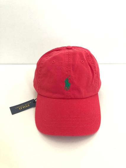Gorras Baseball Classic Colors Polo Ralph Lauren