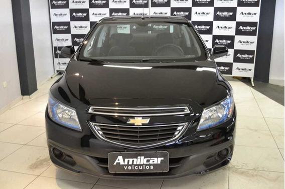 Chevrolet Prisma 1.4 Mt Lt 2014
