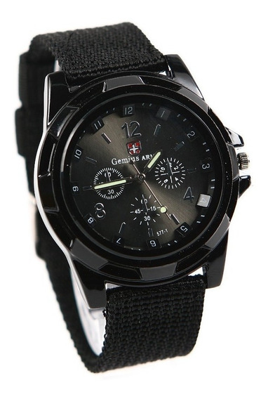 Reloj Tipo Militar Mayoreo Barato Proveedor