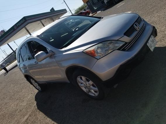 Honda Cr-v 2.4 Ex 156hp Mt 2009