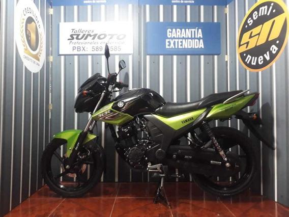 Yamaha Szr Modelo 2019