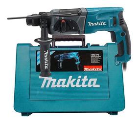 Martelete Combinado Sds Plus Hr2470 800w Makita