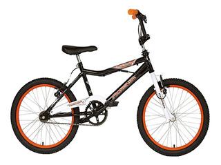 Bicicleta Freestyle Rodado 20 Bmx Fiorenza Con Rotor