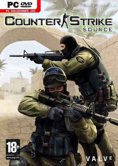 Counter Strike Souce Pc Original