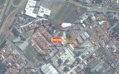 Imagem 1 de 1 de Área - Centro - Te2981